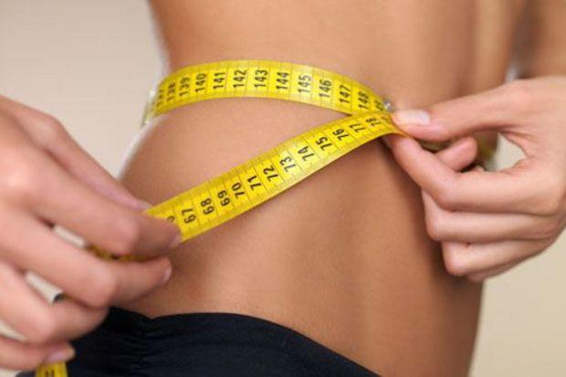 17 günde 5 kilo!