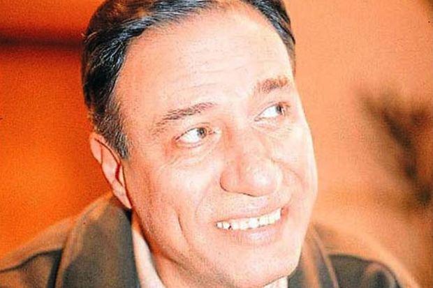 Kemal Sunal'ı saygıyla anıyoruz!