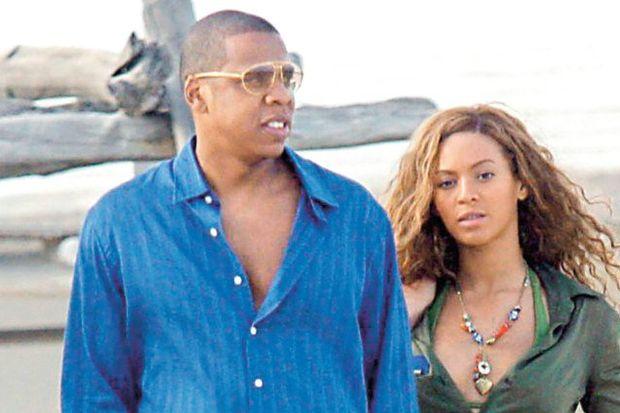 Justin, Jay-Z'yi kıskanıyor
