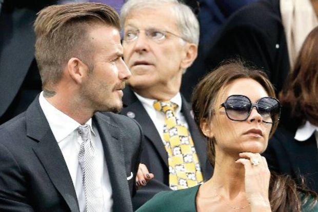 Wimbledon modası!