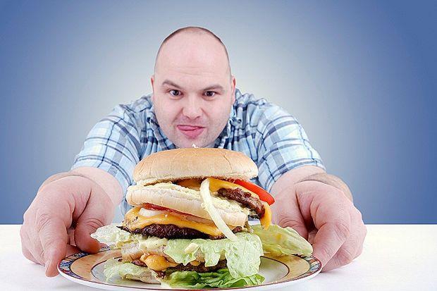 Obez erkekler zayıflara göre daha erken andropoza giriyor!