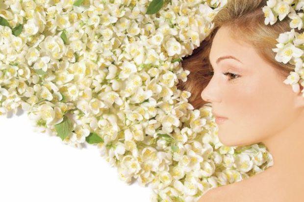İpek gibi bir cilde sahip olmanız için doğal tarif...