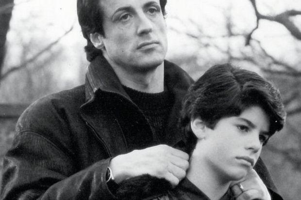 Stallone'nin en büyük oğlu hayatını kaybetti!