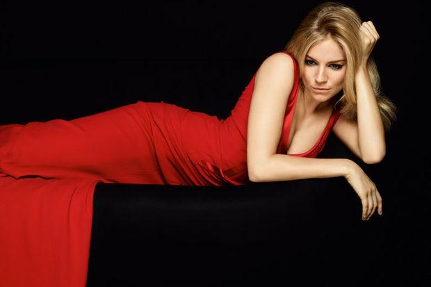 Sienna Miller'ın 10 güzellik sırrı!