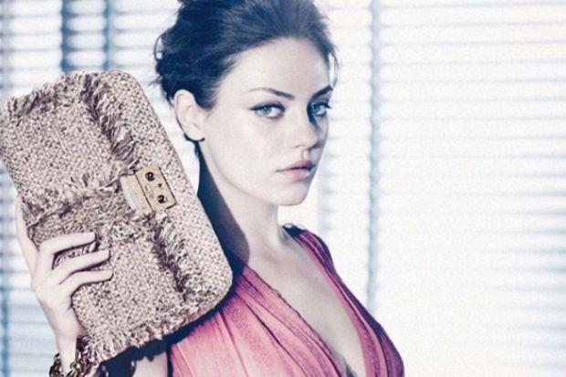 Dior'un yüzü Mila Kunis'in stil evrimi!
