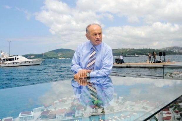 İstanbul Boğazı'na yeni düzen geliyor!