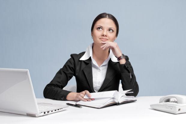 Ofiste dikkatiniz dağılmasın! İşe odaklanmanın 12 yolu!