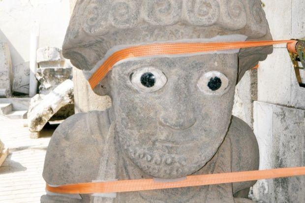 İşte Anadolu'nun 3 bin yıl önceki kralı: Şuppiluliuma!