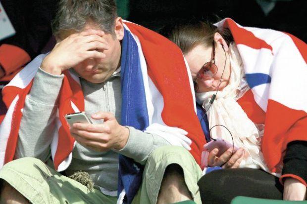 Lütfen olimpiyatta çok tweet atmayın!
