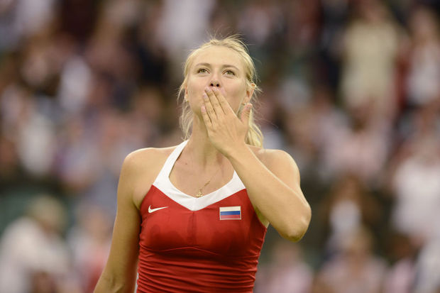 Rusya'nın en çok kazanan ünlüleri!