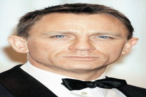 Bond'un kokusu piyasaya çıktı!