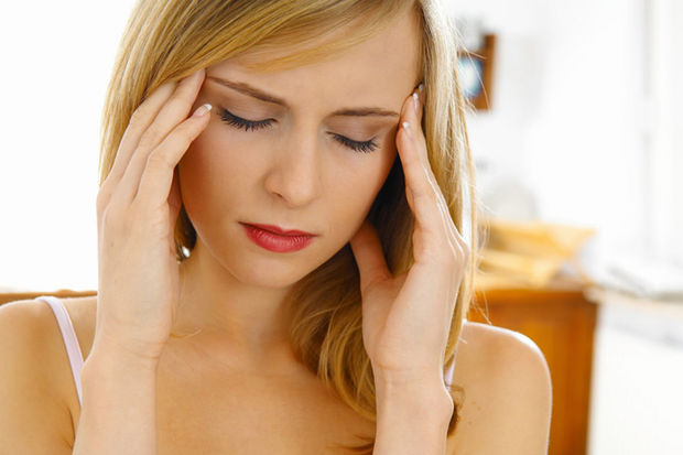 Migrenden botoks ile kurtulun!