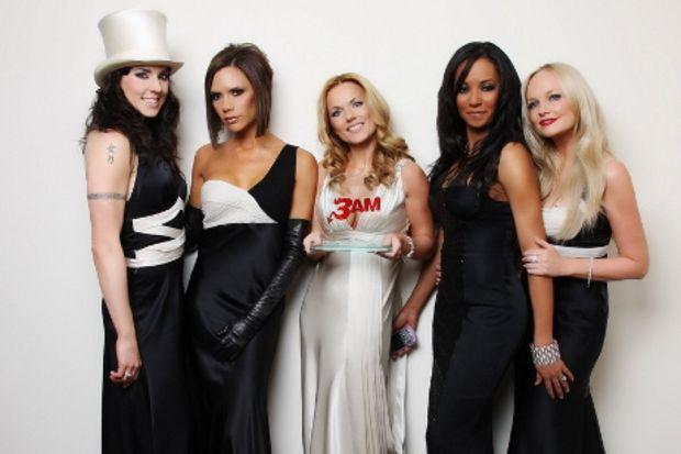 Spice Girls Londra Olimpiyatları'nda sahne alacak!