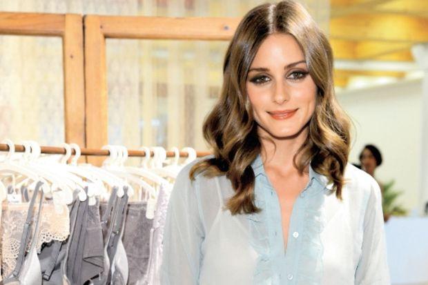 """Stil ikonu Olivia Palermo: """"Nine çamaşırından uzaklaş!"""""""