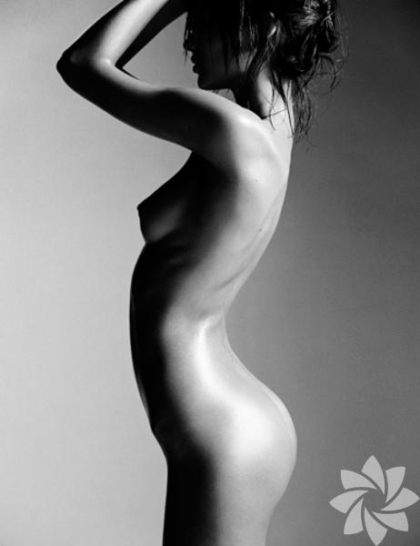 Miranda Kerr Çıplak
