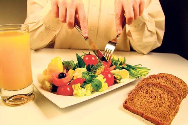 Ramazan'da zayıflama diyeti kalp krizine neden olabilir!