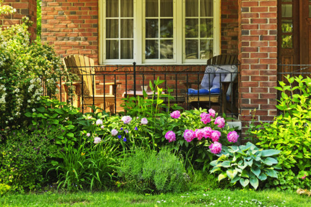 Küçük bahçeler için 12 öneri!