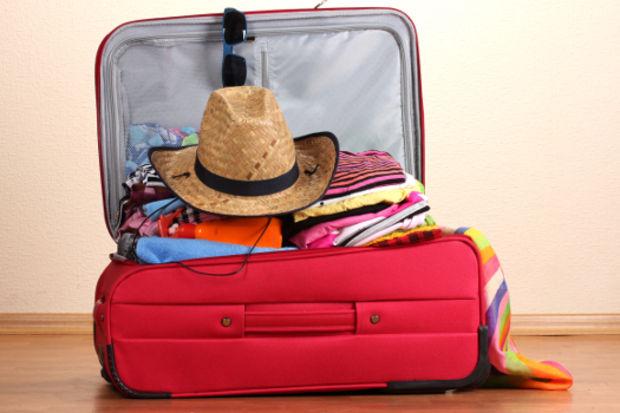 Tatile çıkacak hanımlar dikkat! İşte valiz hazırlamak için 3 öneri!