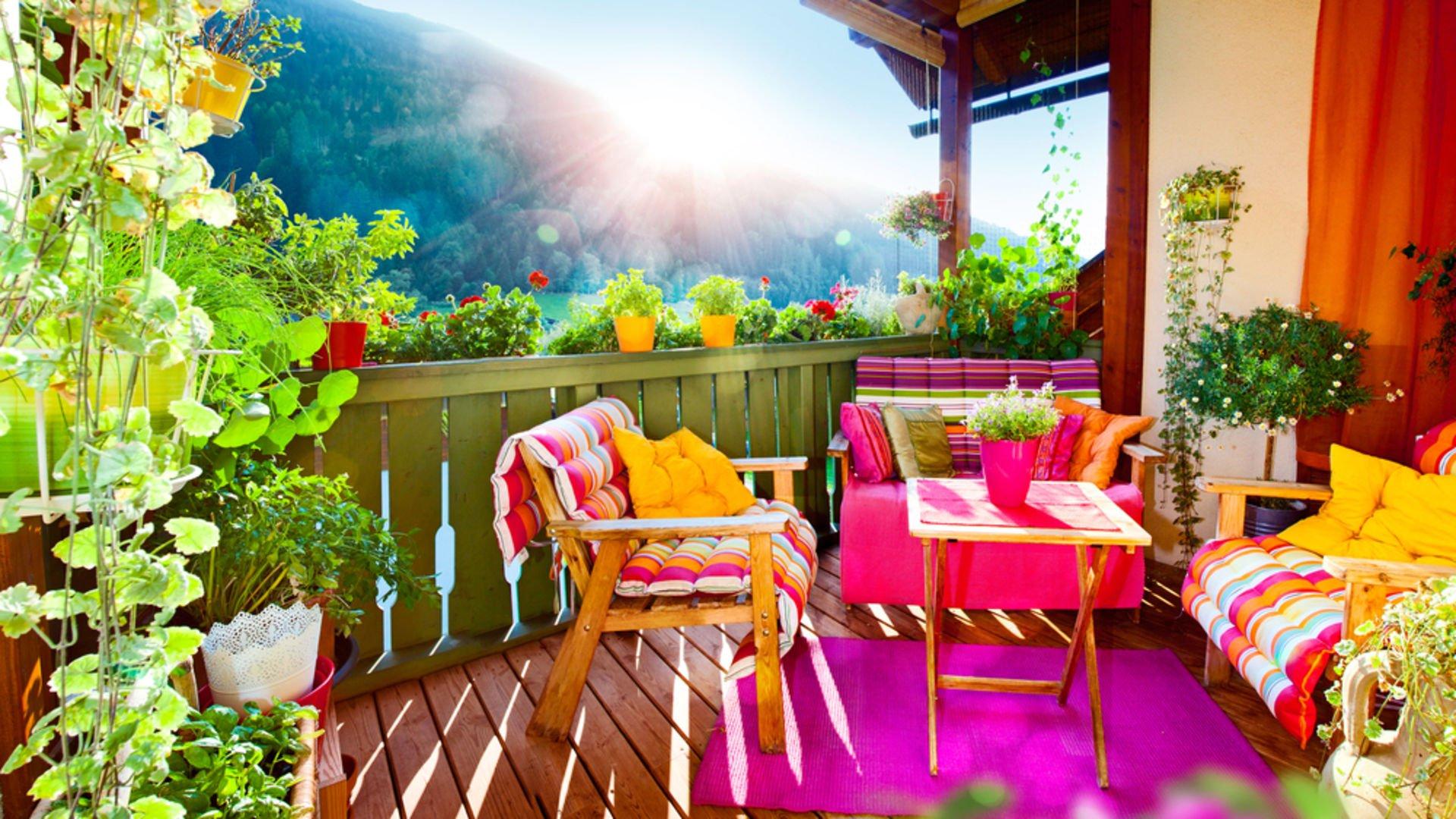 Mis kokulu bahçe yaratmak elinizde!