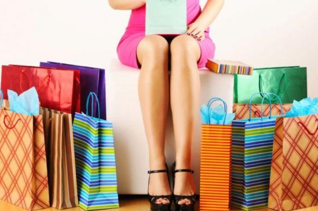 Kadınların en sık kullandığı 15 alışveriş bahanesi!