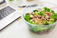 Ofis ortamında sağlıklı beslenmek mümkün!