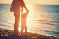 Bebeğinizle tatilde dikkat etmeniz gerekenler