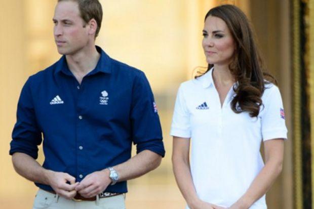 Kate Middleton'nın en beğenilen olimpiyat görünümleri…