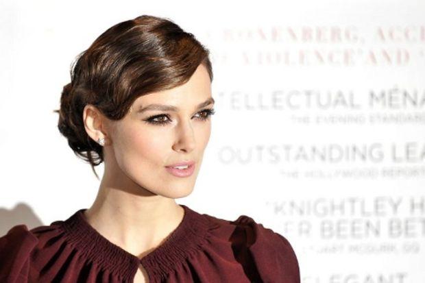 İngiliz aktris Keira Knightley'nin stil evrimi…