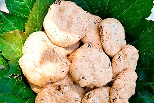 Fındıklı üzümlü kukiler