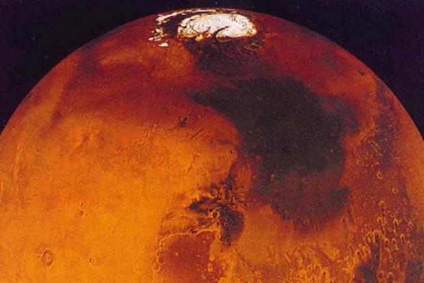 Mars'a tek yönlü bilet alır mısınız?