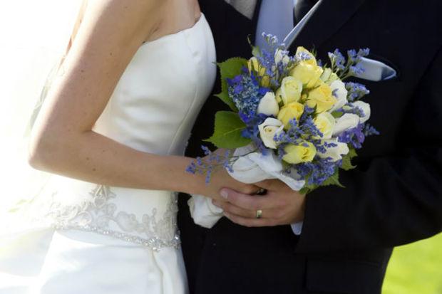 1 milyon çiftin düğünde başına gelen aksilikler!