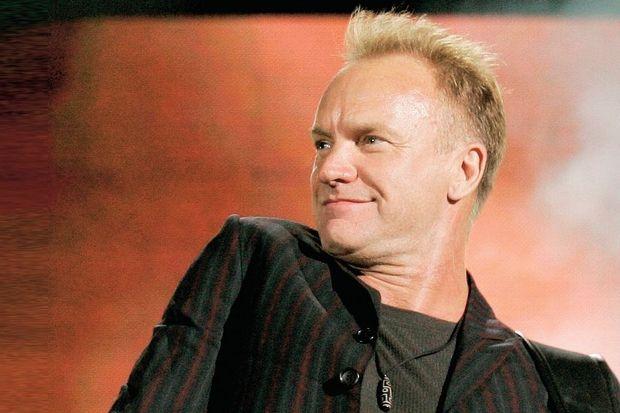 Sting, kasım ayında yeniden İstanbul'da!