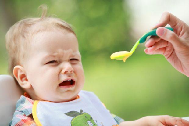 Çocuğunuza yeni yemek denetmenin 5 yolu!