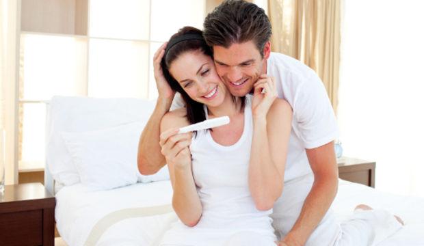 Bebek için hazır olduğunuzu gösteren 7 madde!