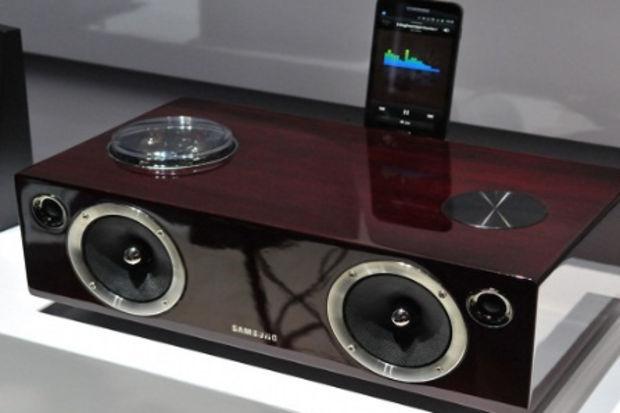 Kablosuz Audio Dock...