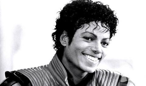 Popun kralı Michael Jackson...