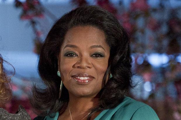 4 yıldır en çok Oprah kazanıyor!