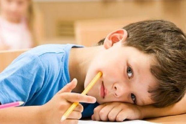 Çocukları birinci sınıfa artık Ali değil, Bilge hazırlayacak!