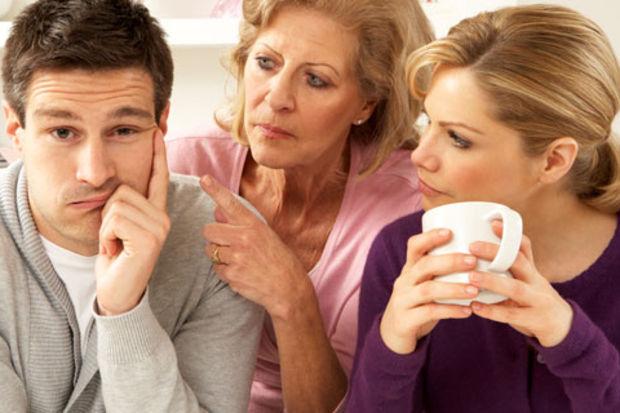 Erkek arkadaşınızın ailesiyle tanışma günü!