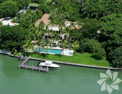 Jennifer Lopez'in 40 milyon dolara satılığa çıkarılan evi!