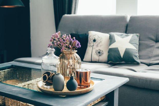Hafta sonu evinizde yapabileceğiniz 9 değişiklik