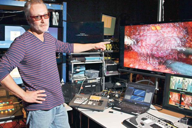 """Wim Van Renterghem: """"İsteyeni hemen işe alırım!"""""""
