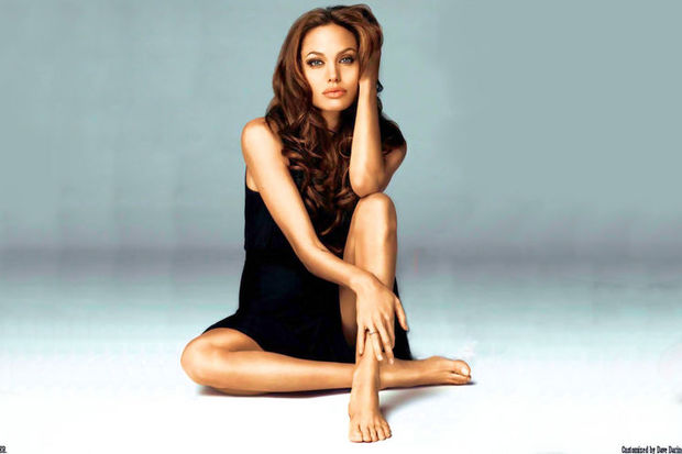Angelina Türkiye'ye gelecek, Şenay yine çok konuşulacak!