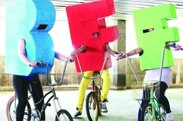 İstanbul'da bugün bisiklet şöleni var!
