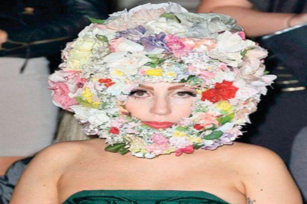 Lady Gaga klasiği…