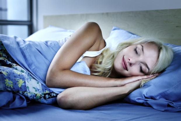 """Zayıflamanın en kolay yolu, iyi uyumakta!"""