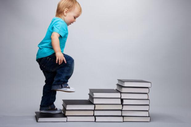 Çocuğunuzun büyümesini test edin!