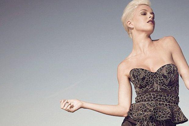 Dünyanın en pahalı elbisesi 5.6 milyon $!