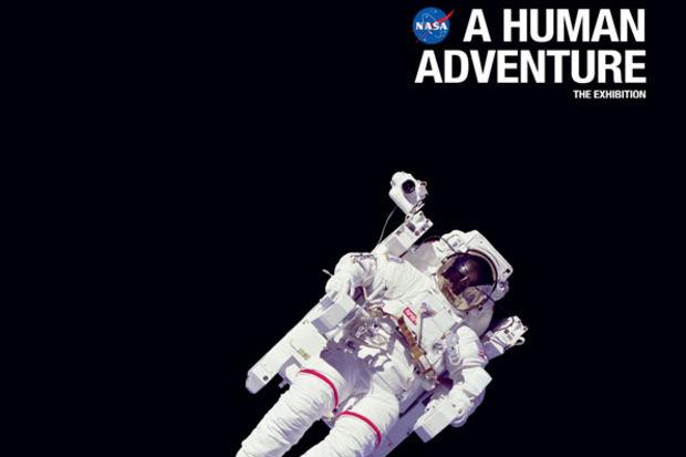 Uzay meraklılarına müjde!
