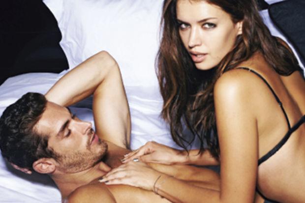 Seksi bir masaj için 6 öneri!
